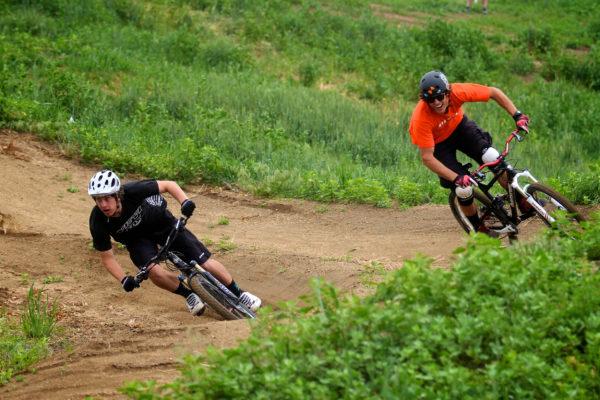 Valmont Bike Park - Dual Slalom