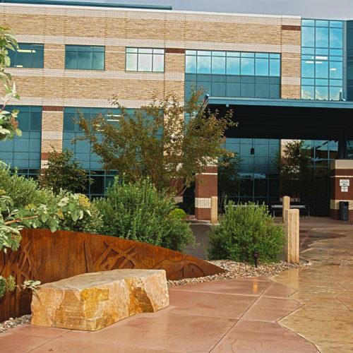 UCHealth - PVH Harmony Campus