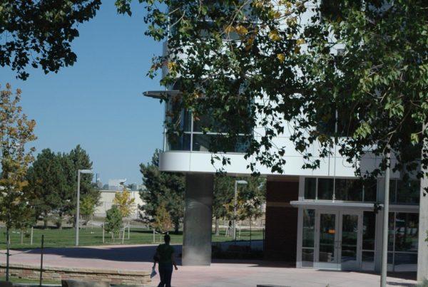CSU Diagnostic Medicine Center